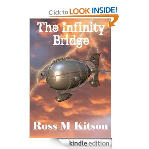 The Infinity Bridge by Ross M Kitson