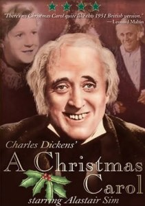 Alastair Sims - A Christmas Carol
