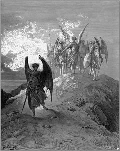 Paradise Lost  wikimedia commons Gustave Dore PD Art