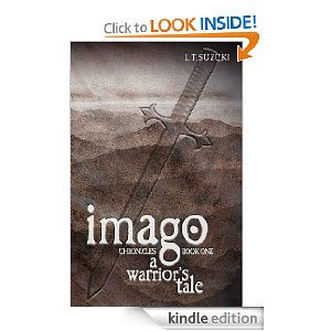 Imago Chronicles Book One  Lorna Suzuki
