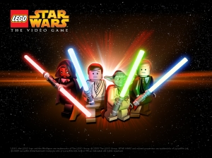 lego-star-wars-the-game desk top wall paper