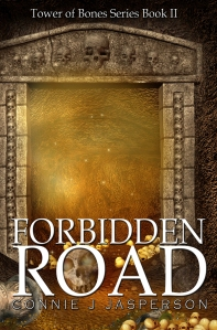 Final forbidden road front cover jpg