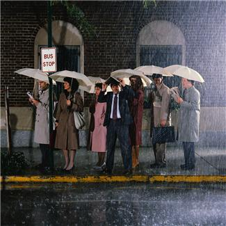 Rain, rain, rain (4/4)