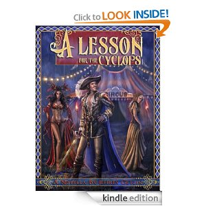 A Lesson for the Cyclops Jeffrey Getzin