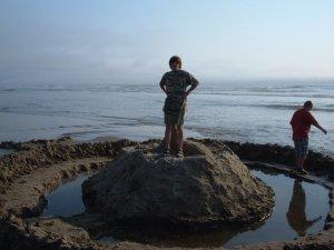 Sandcastle Sam 2010