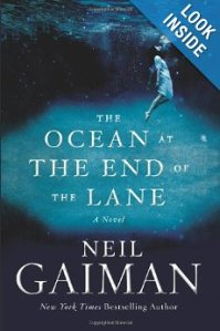 The ocean at the end of the lane Neil Gaimon