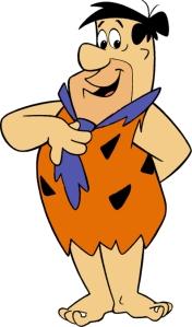 Fred+Flintstone+FredFlintstone