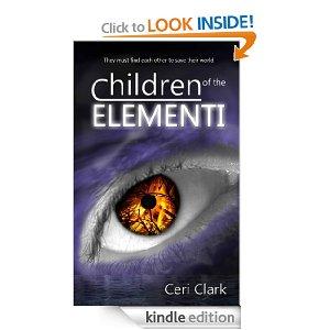 children of the elementi ceri clark