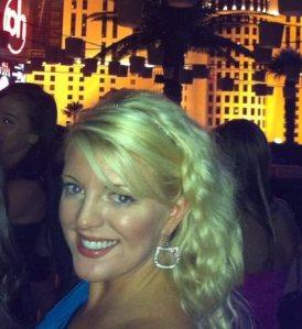 Leah in Las Vegas