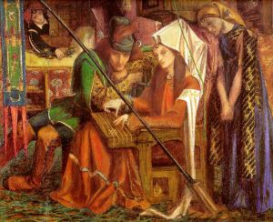 736px-Dante_Gabriel_Rossetti_The_Tune_of_Seven_Towers