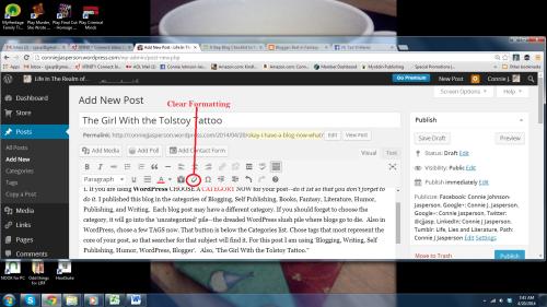 blogging 3.2