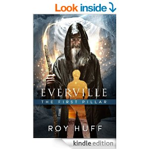 EVERVILLE Roy Huff