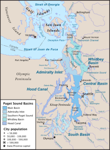 Map-pugetsound wikepedia