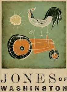 Jones Wine logo-hm