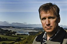 225px-Author_james_rollins_2008