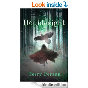 Doublesight--Terry Persun