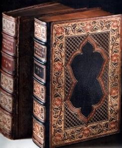 Old Restored books