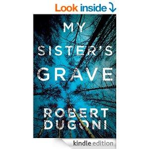my sisters grave robert dugoni