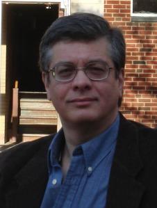 Stephen Swartz 2007