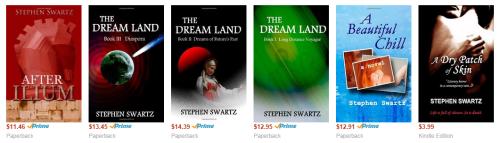 stephen swartz's books
