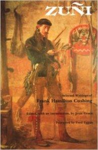 Zuni frank hamilton ushing