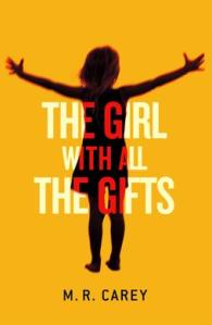 The_Girl_with_All_the_Gifts m.r. carey