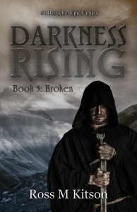 Darkness Rising 5 - Broken