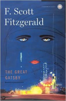 f scott fitzgerald The Great Gatsby