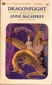 AnneMcCaffrey_Dragonflight