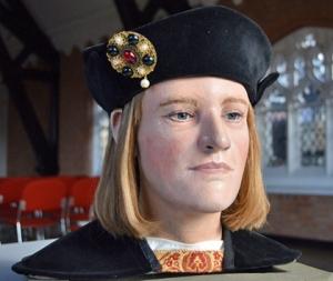 Richard III new look