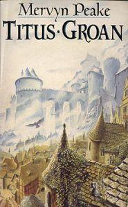 225px-Titus Groan novel