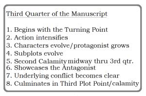 3rd qtr of manuscript