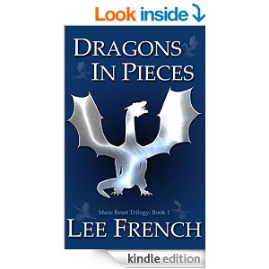 dragons in pieces lee french