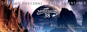 NorWesCon 2015 - 1