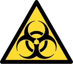 quarrantine symbol