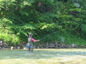450px-Flyfishing wikipedia dot com