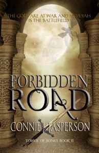 Forbidden Road cover 4