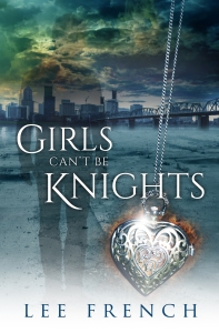 Girls Can't Be Knights KINDLE