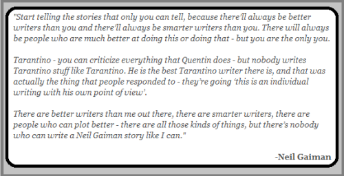 Neil Gaiman quote 3