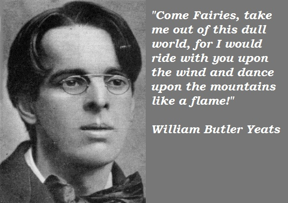 an introduction to the life of william butler yeats Print introduction to wb yeats: life and poetry  this quiz and worksheet combo gauge your understanding of william butler yeats' life and poetry you will be quizzed on his political .