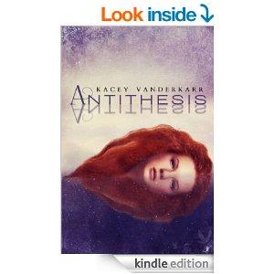 Antithesis by Kacey Vanderkar