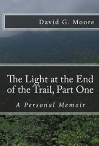 David Moore Light at end of trail