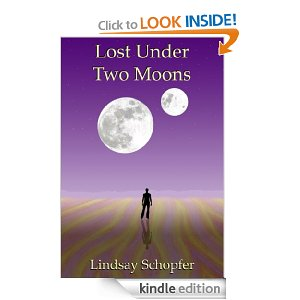 Lost Under Two moons, Lindsay Schopfer