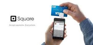 Square Card Reader