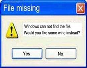 windows dialogue meme 1 imagesFile-missing-dialog