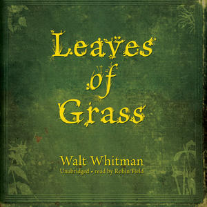 leaves of grass-whitman