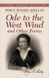 ode to the west wind-shelley