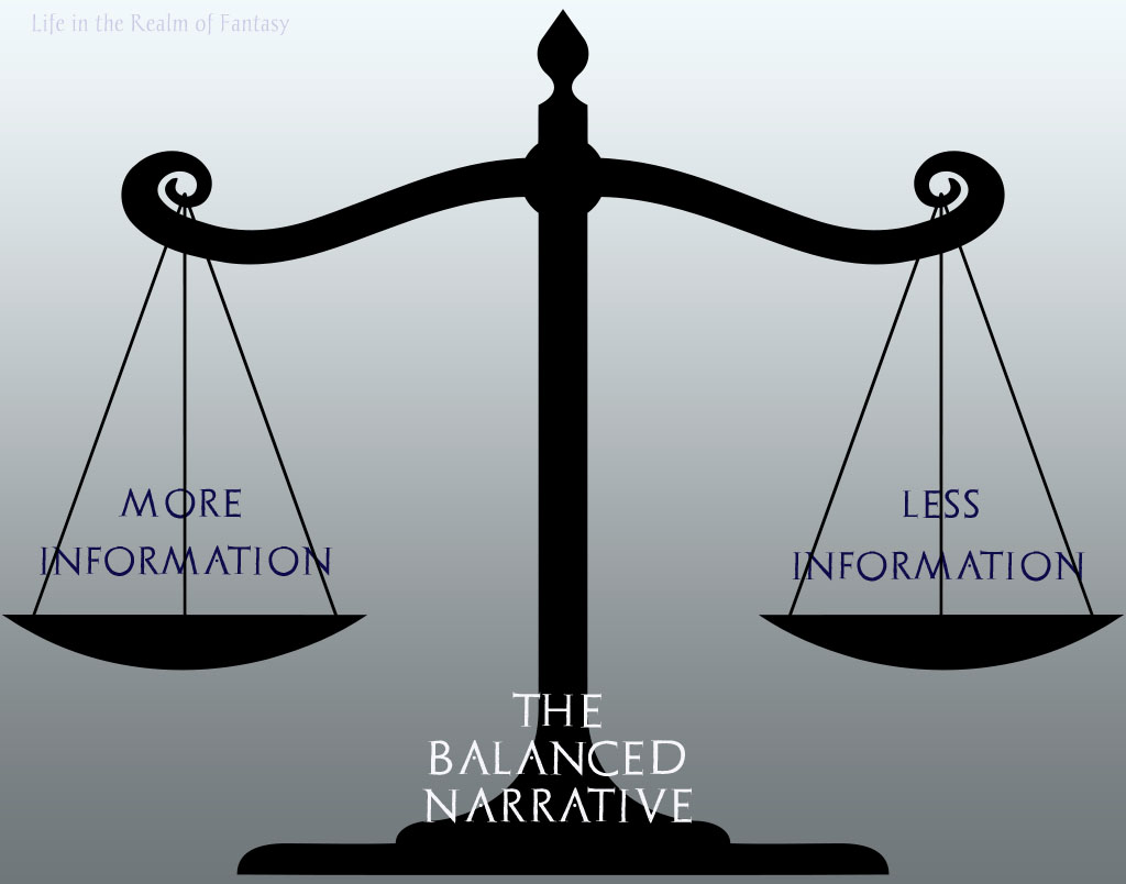 the balanced narrative
