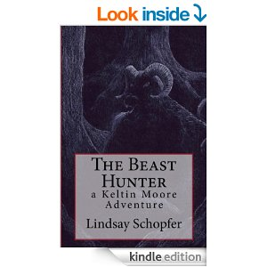 The Beast Hunter, Lindsay Schopfer