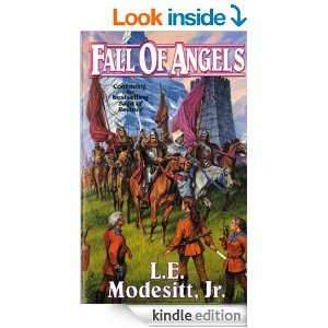 Fall of Angels L E Modesitt Jr